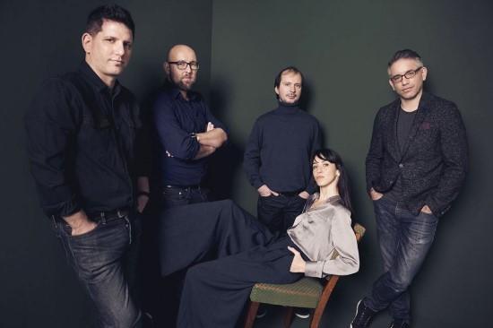 Váczi Eszter Quartett