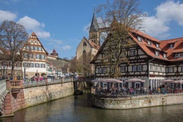 Gyorskereső Stuttgart Németországbrooklyn Speed Dating események