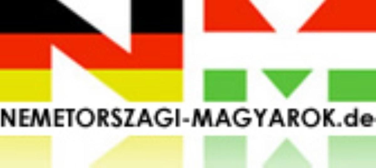Németországi Magyarok