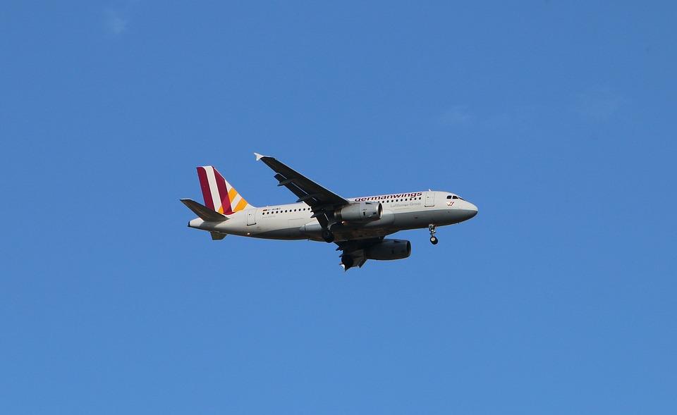 971a1d362093 Új repülőráratot indít az Eurowings Németország és egy, a magyar ...