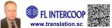 FL Intercoop fordítóiroda, Ficsor László