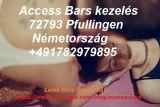 Lélek-Sors-Segítő-Access Consciousness Bars kezelő