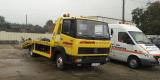Autómentés szolgáltatás Németország és Magyarország területén