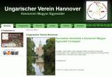 Hannoveri Magyar Egyesület