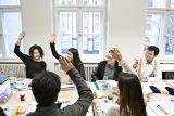 Sprachenatelier nyelviskola egészségügyi németet oktatás
