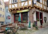 Rosenhäusle Restaurant -  Magyar étterem Esslingenben