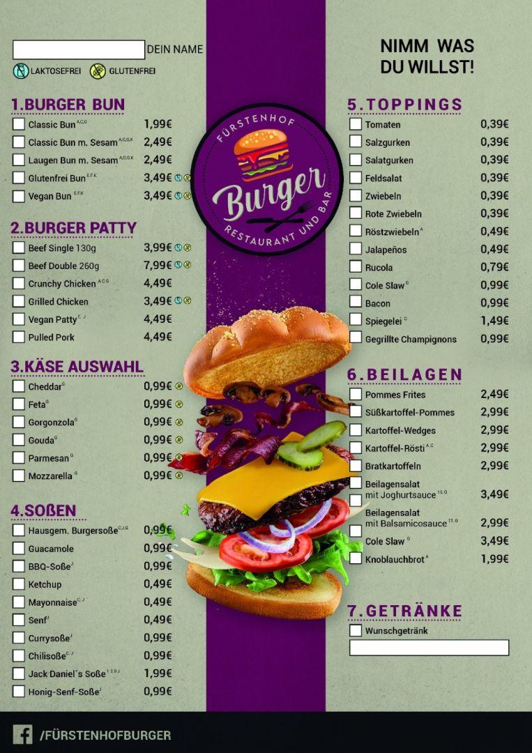 burger burger társkereső a jó 54 sarok ülés nő