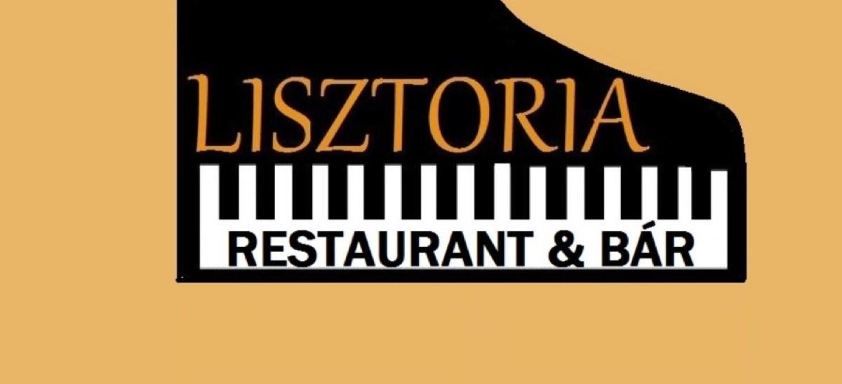 Lisztoria Restaurant és Bár