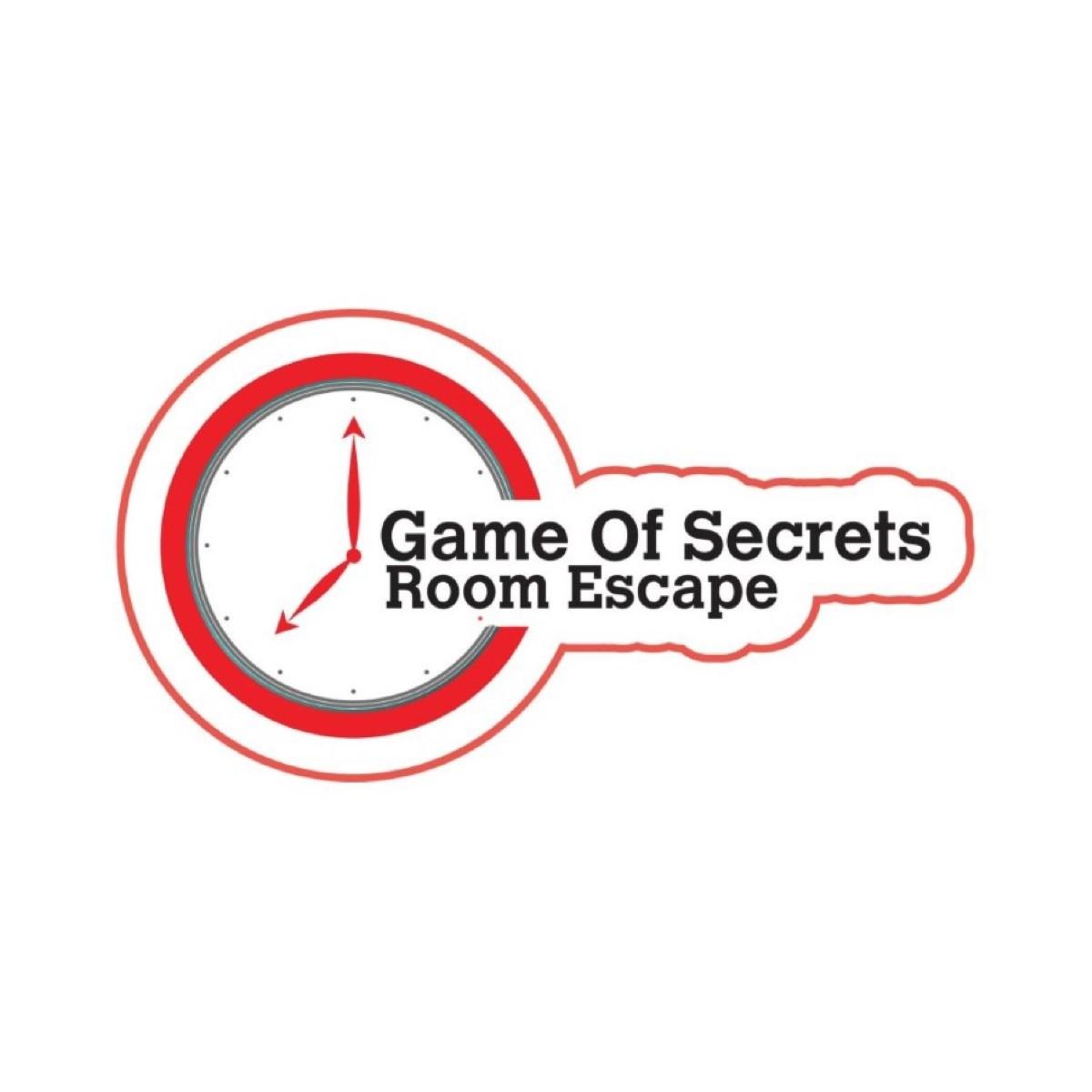GameOfSecrets Room Escape Tenerife
