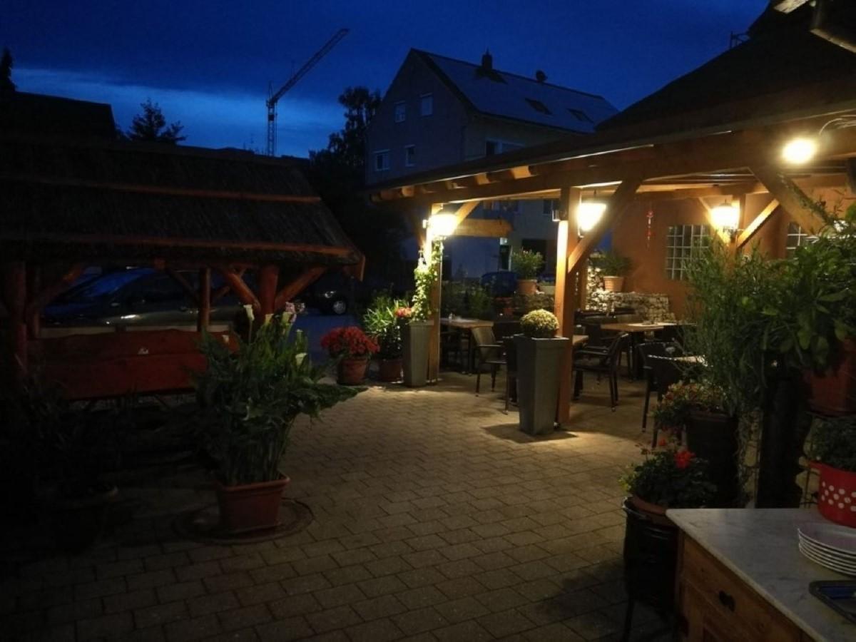 Piroschka Restaurant