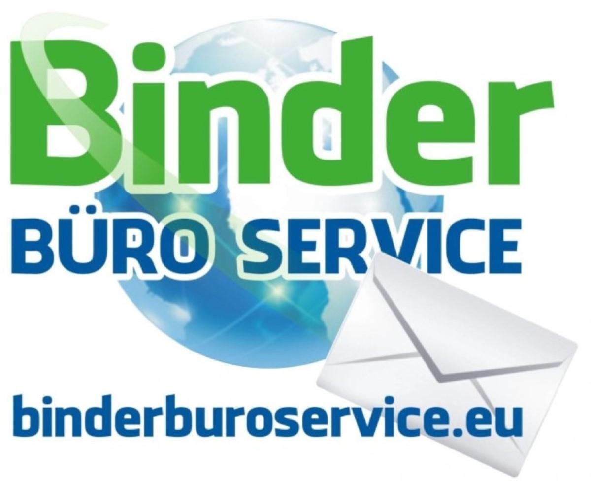 Binder Büro Service