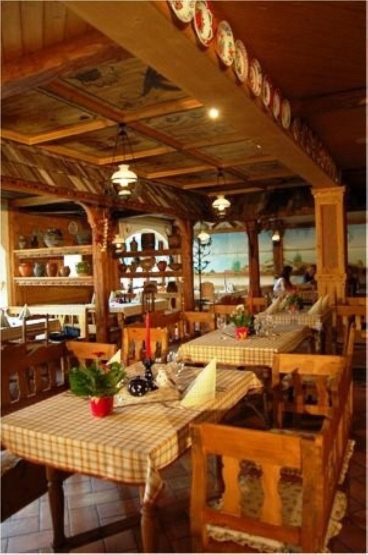 Magyar étterem Passau közvetlen közelében !