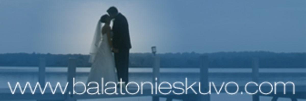 esküvőszervezés a Balatonon