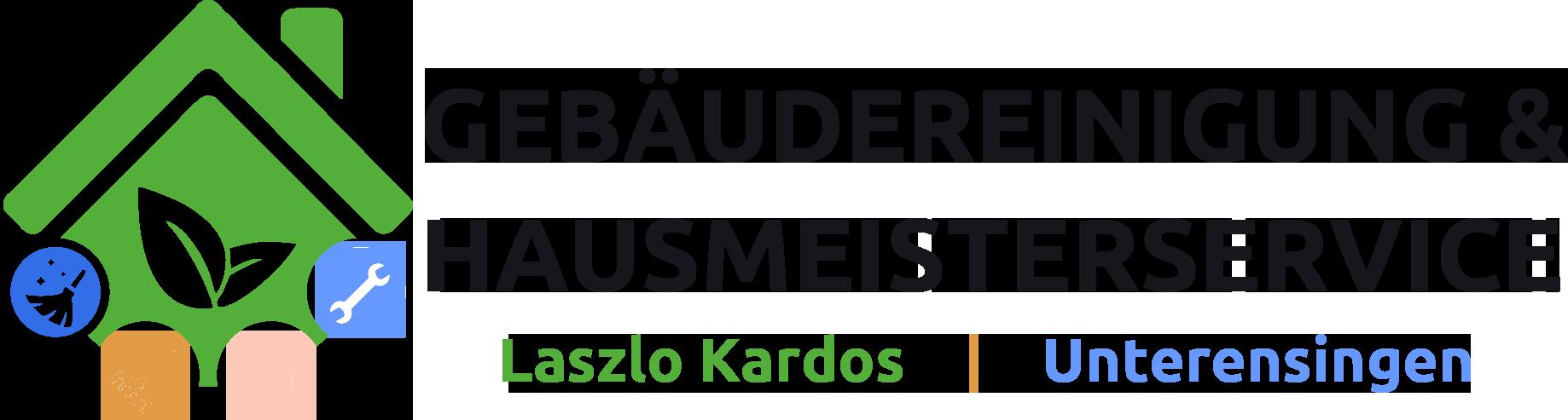 Gebäudereinigung und Hausmeisterservice Laszlo Kardos Einzelunternehmer