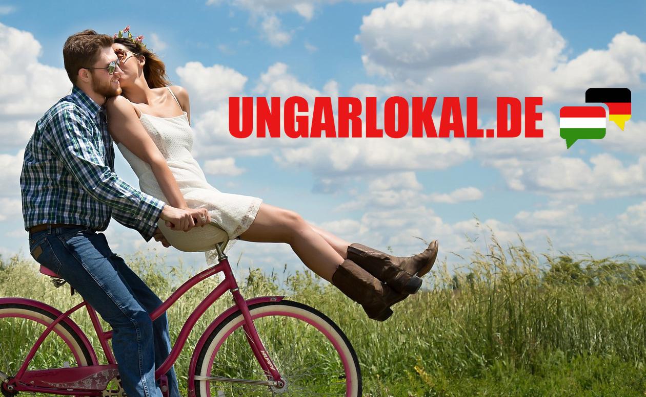 Ungarlokal.de, a németországi magyarok társkeresője!