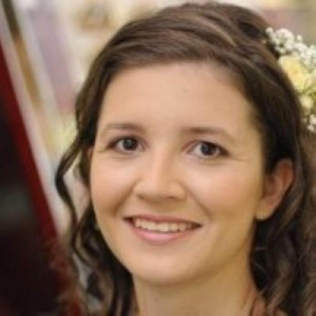 Zimmermann Melinda, magyar-német fordító Stuttgartban