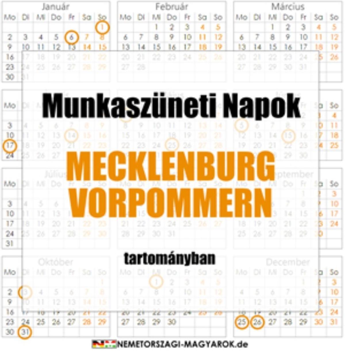 ingyenes társkereső mecklenburg vorpommern